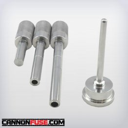 4 oz Super Core Burner Rocket Tooling Set