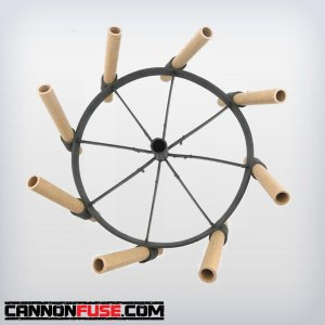 Girandola Wheel