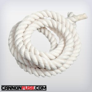 Rope Fuse