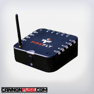 FireFly Plus: 15 Cue Wireless Fireworks Firing System